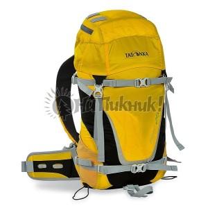 Рюкзак городской Tatonka Airy 25 lemon