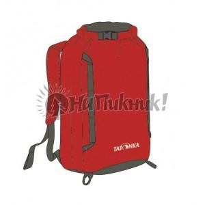 Рюкзак городской Tatonka Multi Light Pack M red