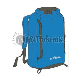 Рюкзак городской Tatonka Multi Light Pack L bright blue