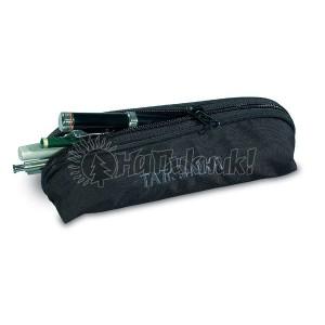 Рюкзак городской Tatonka Pencil Case пенал black