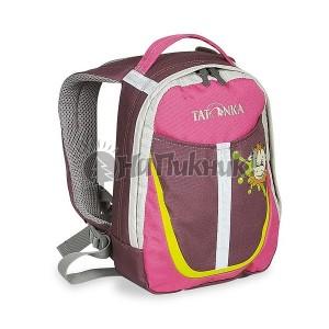 Рюкзак детский Tatonka KIDDY pink