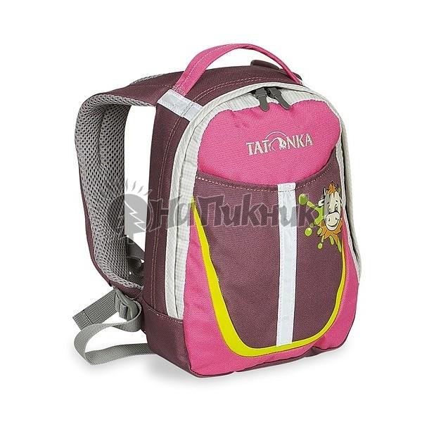Рюкзак детский tatonka kiddy рюкзаки сублимационная печать