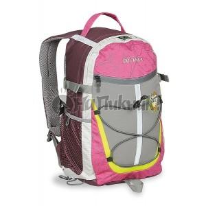 Рюкзак детский Tatonka ALPINE TEEN pink
