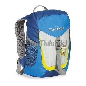 Рюкзак детский Tatonka Waldy br.blue