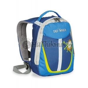 Рюкзак детский Tatonka KIDDY bright blue