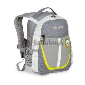 Рюкзак детский Tatonka ALPINE KID carbon