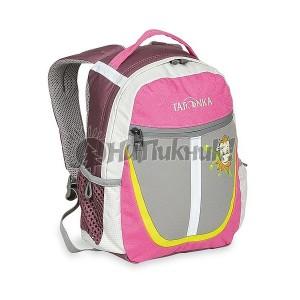 Рюкзак детский Tatonka ALPINE KID pink