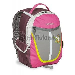 Рюкзак детский Tatonka ALPINE JUNIOR pink