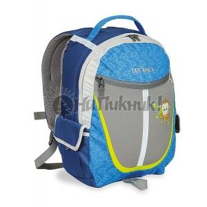 Рюкзак детский Tatonka ALPINE JUNIOR bright blue
