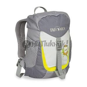 Рюкзак детский Tatonka Waldy carbon