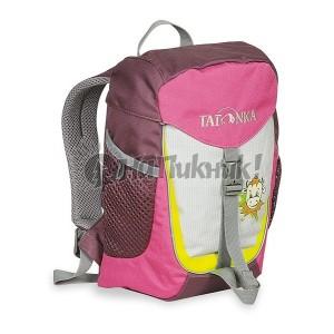 Рюкзак детский Tatonka Waldy pink