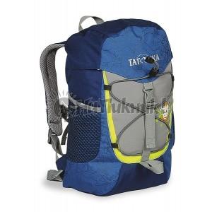 Рюкзак детский Tatonka Jaboo alpine blue