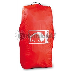 Luggage Cover M Чехол для рюкзака red
