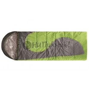 Спальный мешок одеяло Camping Монблан с капюшоном