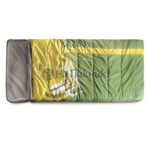 Спальный мешок одеяло Camping Ай-Петри с подушкой