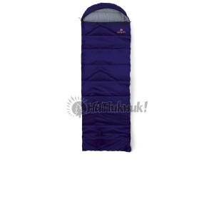 Спальный мешок Pinguin BLIZZARD Junior одеяло 150