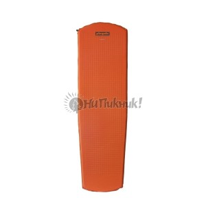 Коврик Pinguin PEAK 25 orange 2.5 см