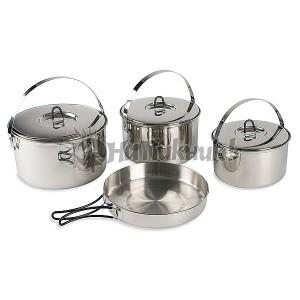 Набор посуды Family Cook Set L